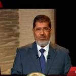 En su primer discurso presidente de Egipto da un mensaje esperanzador