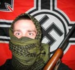 Investigan si células neonazis uruguayas están ligadas a militares retirados