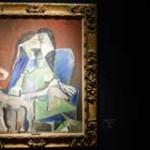 13,4 M de dólares por obra de Picasso