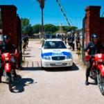 """Policía exige """"urgente"""" aumento salarial del 20% y rechaza aumento de penas"""