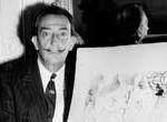 Roban pintura de Dalí a plena luz del día