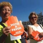 Voto del Partido Independiente permitiría aprobar despenalización