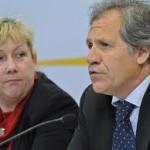 Canciller presentó bases que llevará Uruguay a la Cumbre de Rio