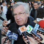 """Astori: """"En materia fiscal, hay que ser más prudentes y cautelosos que nunca"""""""