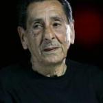"""Alcides Ghiggia en """"el partido más difícil de su vida"""": grave pero estable"""