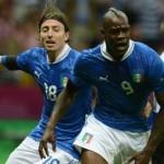 Italia vence a Alemania 2-1 y jugará la final domingo contra España en Kiev