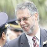 """Jorge Vázquez: Pese al doble de sueldo, """"no hubo suerte"""" para pasar soldados a la Policía, convertida en """"de las mejores del mundo"""""""