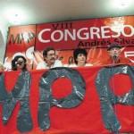 Sorpresivo sprint del MPP: cabeza a cabeza con el Partido Socialista