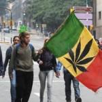 """Tocó marihuana:  """"Uruguay fue  pionero con las  ceibalitas, en  legalizar la  prostitución, el alcohol, el juego  clandestino"""""""