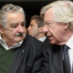 Expectativa por primer encuentro Astori – Mujica tras las remociones
