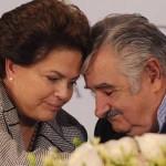 Mujica pedirá a Dilma quedar fuera de aumento del arancel externo
