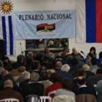 Partido Comunista tendrá mayoría de delegados en el Plenario Nacional