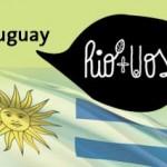 """Río+Vos: la movida joven comprometida con el desarrollo sostenible, lanza la campaña """"Uruguay Celeste y Verde"""""""