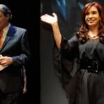 """Presidenta argentina """"pesificará"""" sus ahorros por consejo de Victor Hugo"""