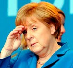 Merkel teme que Alemania sea hazmerreír del mundo si prohíbe la circuncisión