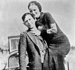 Bonnie & Clyde: rematan las armas