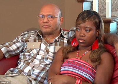 Los prohiben casarse por ser negros en EEUU