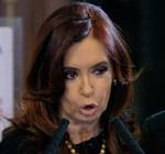 """Presidenta enfrentada al diario Clarín: """"No les importa un pito la verdad"""""""