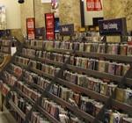 Venta de discos viejos supera a los nuevos