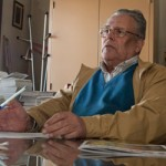 El matemático Enrique Cabaña es Doctor Honoris Causa de la Universidad de la República