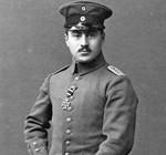 Una carta revela que Hitler protegió a un ex camarada judío de regimiento