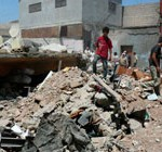Cientos de latinoamericanos emigrados a Siria son buscados por sus embajadas