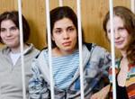 Banda punk femenina anti-Putin a juicio