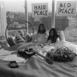 John y Yoko: alquilan aquel mítico cuarto