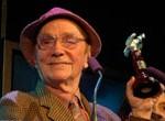 A los 90 falleció el actor y comediante Jorge Luz