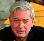 Vargas Llosa advierte sobre peligros por banalidad de la cultura actual