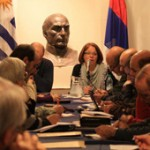 Mesa Política del FA apoyó lo actuado por Mujica en Cumbre del Mercosur