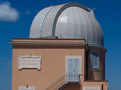 "Vaticano:""grandes"" posibilidades de vida extraterrestre"