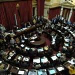 Senado argentino vota el acuerdo de información tributaria con Uruguay