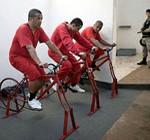 Brasil experimenta el más moderno sistema de reducción de penas de cárcel del mundo