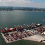 Gobierno se apresta a adjudicar más predios para ampliar la terminal portuaria