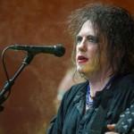 """La banda británica The Cure actuará en Uruguay """"después de Pascuas"""" en 2013, afirmó Robert Smith"""