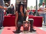 Slash tiene su estrella en Hollywood