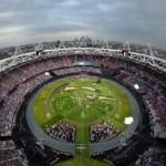 Londres centra las miradas del mundo en la inauguración de los Juegos