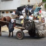 Frente Amplio y oposición chocan en la Junta por clasificadores de residuos