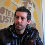 Fue sepultado en Montevideo Marcel Curuchet, tecladista de banda No Te Va a Gustar