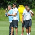 """España, Uruguay, México, Gran Bretaña y Brasil, favoritos"", dice Menezes"