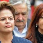 Mujica viaja a Cumbre del Mercosur con ganas de bailar más samba y menos tango