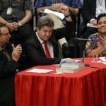 Culmina foro de Sao Paulo: apoyar la reelección de Chávez es la prioridad