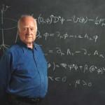 """Quién es Peter Higgs y qué es """"su"""" bosón"""
