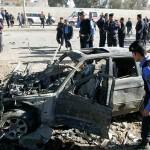 Atentados en Irak causaron 91 muertos en la jornada más sangrienta en dos años