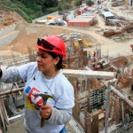 Discriminación de género: alta en lo laboral, muy alta en partidos, extrema en sindicatos