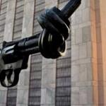 Tratado sobre comercio de armas de la ONU al borde del fracaso