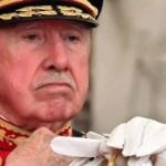 "O Globo: Brasil suministró armas a Pinochet para ""cuidar el orden interno"""
