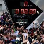 Latinoamericanos estallan en júbilo en calles de Londres con inicio de Juegos