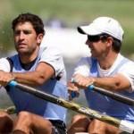 Remero Rodolfo Collazo será el abanderado de Uruguay en Londres
